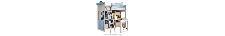 chambre adolescent tout le mobilier de chambre ado ici ma chambramoi. Black Bedroom Furniture Sets. Home Design Ideas
