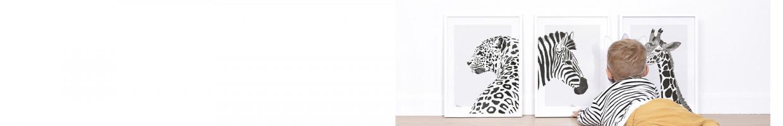 tableau enfant beaux tableaux pour d corer la chambre enfant et b b ma chambramoi. Black Bedroom Furniture Sets. Home Design Ideas