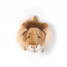 Sac à dos enfant Lion Peluche Bibib