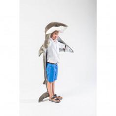 Déguisement enfant Requin Bibib