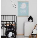 Veilleuse bébé Fantome blanc A little lovely Compagny