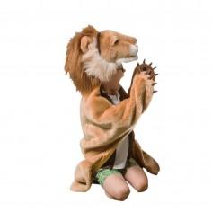 Déguisement enfant Lion Bibib