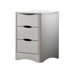 Rangement bloc 3 tiroirs Fusion Mathy by Bols