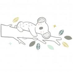 Sticker enfant XL Koala Lilipinso