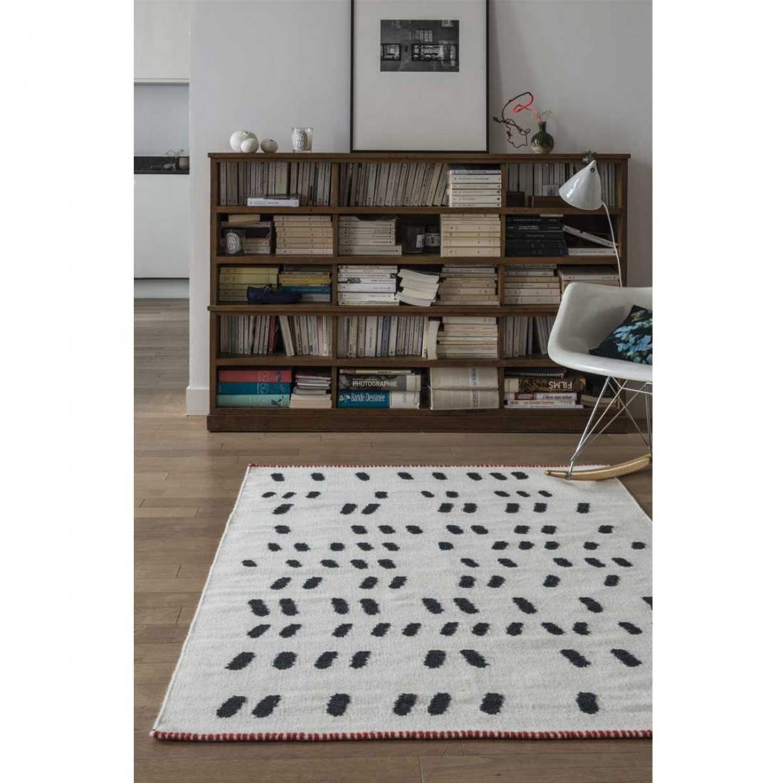 tapis enfant dashed art for kids ma chambramoi. Black Bedroom Furniture Sets. Home Design Ideas