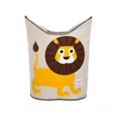 Panier à linge enfant 3 Sprouts Lion