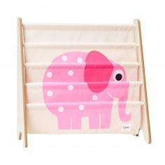 Rangement enfant éléphant