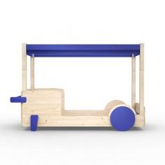 Lit-Montessori-Lit-cabane-bleu-marseille
