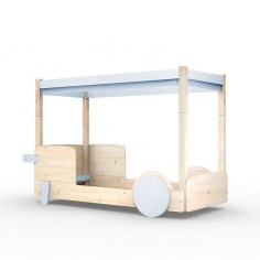 Lit-Montessori-Lit-cabane-bleu-poudre-incline