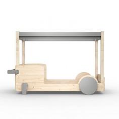 Lit-Montessori-Lit-voiture-gris-ciment