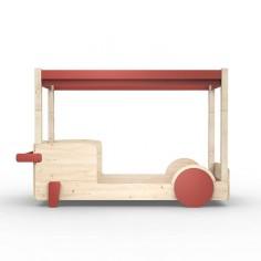 Lit-Montessori-Lit-cabane-marsala