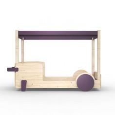 Lit-Montessori-Lit-cabane-violet-cuberdon