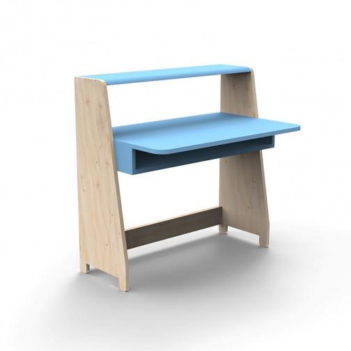 Bureau-Montessori-bleu-azur