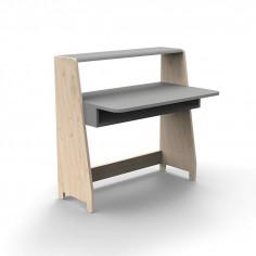 Bureau-Montessori-gris-ciment