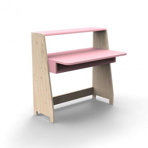 Bureau-Montessori-Rose-tres-clair