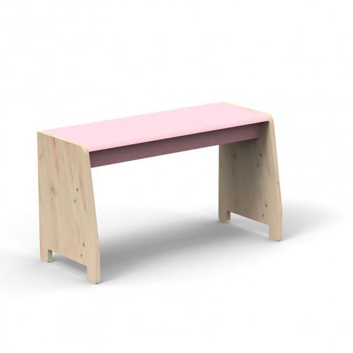 Banc-Montessori-Rose-tres-clair