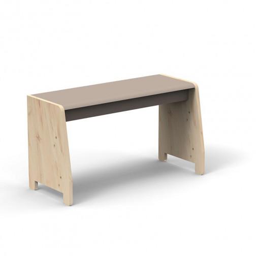 Banc-Montessori-Taupe