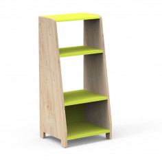 Etagere-Montessori-Vert-pomme