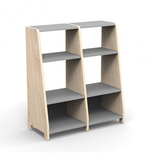 double-etagere-montessori-gris-ciment