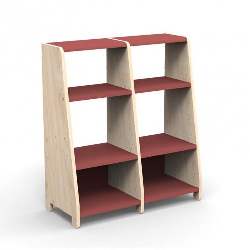 double-etagere-montessori-marsala