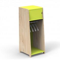 penderie-montessori-vert-pomme