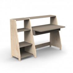 Bureau-Montessori-avec-etagere-lin