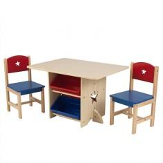 table-enfant-etoile