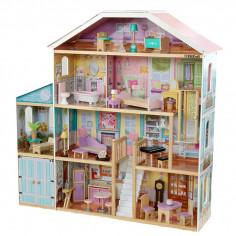 Maison de poupée - Grand Manoir Kidkraft