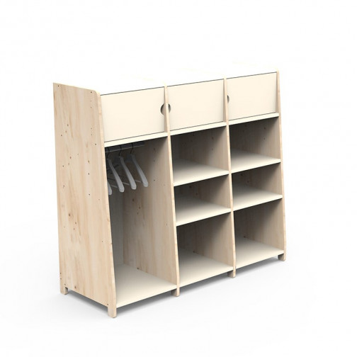 Mini-Dressing-Montessori-Beige