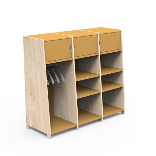 Mini-Dressing-Montessori-Ocre