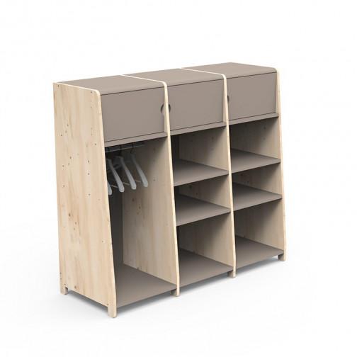 Mini-Dressing-Montessori-Taupe