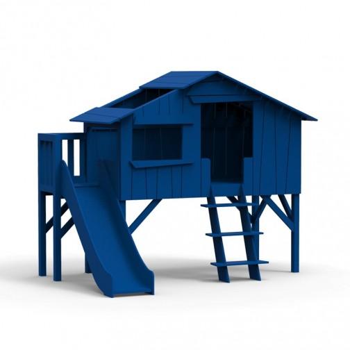 Lit-cabane-toboggan-plateforme-bleu-marseille