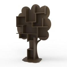 Bibliotheque-enfant-arbre-artichaut