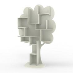 Bibliotheque-enfant-arbre-gris-mousse