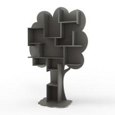 Bibliotheque-enfant-arbre-gris-basalte
