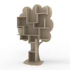 Bibliotheque-enfant-arbre-taupe