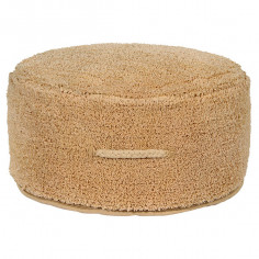 Pouf Chill Ocre