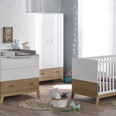 Chambre bébé Archipel