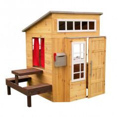 Maisonnette en Bois Modern Playhouse