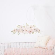 Pack Déco Chambre Fleurs