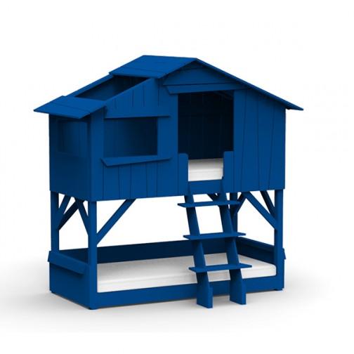 Lit-cabane-superpose-blanc-bleu-marseille