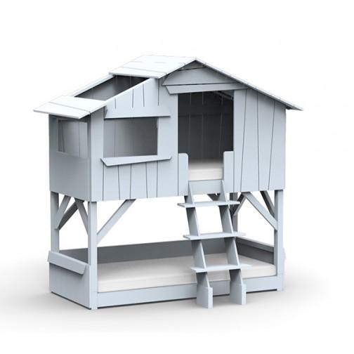 Lit-cabane-superpose-bleu-poudre