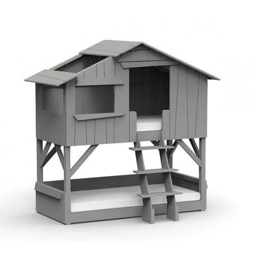 Lit-cabane-superpose-gris-ciment