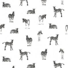 papier-peint-zebre