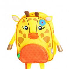 Sac a dos girafe