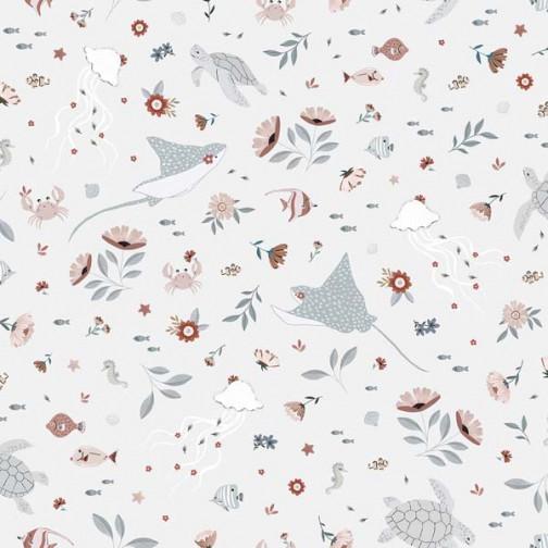 Papier Peint marin