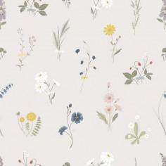 Papier Peint fleur des champs