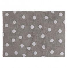 tapis-gris-et-blanc
