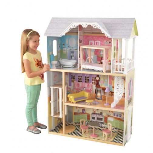 Maison de poupées kidkraft