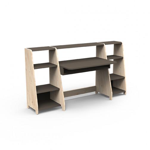 Bureau-montessori-avec-étagères-artichaut